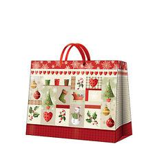 Christmas Theme Gift Bags