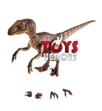 CHRONICLE COLLECTIBLES VELOCIRAPTOR JURASSIC PARK ACTION FIGURE 1/6 Preorder Cou