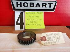 Hobart 20 Qt Mixer Parts A200 Upper Clucth Gear 29 Tooth