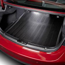 Genuine Mazda 6 Saloon 2012 onwards Trunk liner Boot Mat - GHK1-V9-540