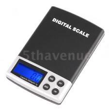 Elektronische Digital-Taschenwaage 2000g/0.1g Y1R4