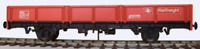 Cambrian C18 OO Gauge BR OCA Steel Bodied Wagon Kit