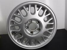 98-00 Volvo S70 15x6-1/2 5 Lug Alloy Wheel OEM 9134053
