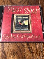 Rootless Cosmopolitans by Marc Ribot (CD, Mar-1990, Antilles)