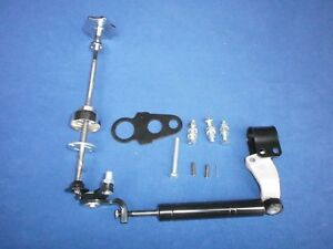BMW Steering damper set R50S,69S assembly complete