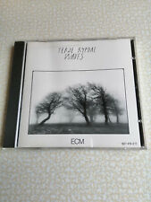 TERJE RYPDAL - WAWES - CD - NEW