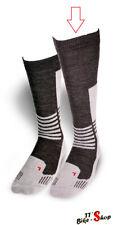 Daytona TransTex® Socks, Motorradsocken, Socken in Größe 44-46, lang - kniehoch