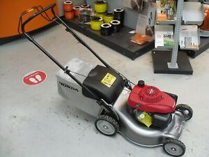 """Honda HRG466 SK 18"""" Petrol Self Propelled Lawnmower"""
