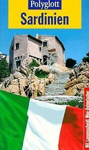 Sardinien. Polyglott Reiseführer von Joachim Chwaszcza   Buch   Zustand gut