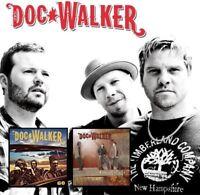 DOC WALKER Beautiful Life/Go 2CD BRAND NEW
