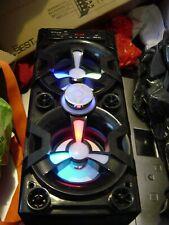 RADIO Box Speaker, Blue tooth Speaker, Portable Boombox
