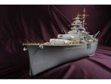 Mk.I Design 1/200 #MD-20003 German Bismarck Value Pack for Trumpeter