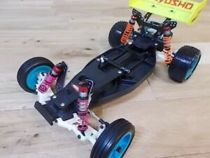 Rare KYOSHO PROX Untraveled item Search Laser Ultima