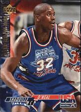 BRAND NEW 1994 Upper Deck USA #51 Shaquille O'Neal MAGIC/Time NBA All-Star MINT
