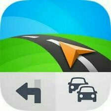 Sygic GPS Navigation PREMIUM [WORLDWIDE + TRAFFIC]