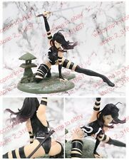 Super Hero Bishoujo statue Psylocke X Force Ninja Outfit sexy PVC figure nobox