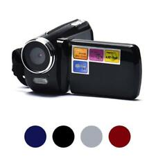 Video Camera Camcorder Digital YouTube Vlogging Camera Recorder 4X Digital Zoom