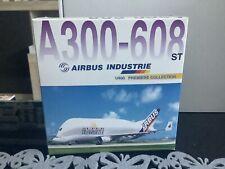 Wie Herpa Wings 1:400 Airbus Industrie Beluga A300-608 F-GSTD Nummer 4
