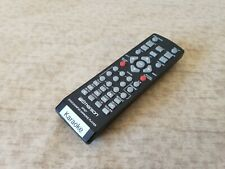 Emerson Gf827 Karaoke Player Remote Control Dvd/Cdg/Mp3G - Free Shipping