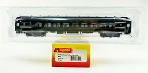 """ROUNDHOUSE HO SCALE 88803 PULLMAN DINER """"MONROE"""" WITH INTERIOR LIGHT"""