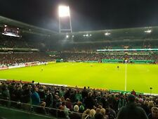 2 TOP Tickets Werder Bremen - Mainz 05