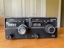 King KX-175B TSO  KX175B Nav-COMM  14V 069-1019-05