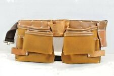 Atchison Leather Neck Products Carpenters Tool Belt