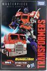 F1818 Transformers Bumblebee Masterpiece Movie Series MPM-12 OPTIMUS PRIME 2021