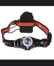3000 Lumens CREE Q5 Led Headlight Zoomable Ultra Bright