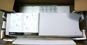 Spielküche KidKraft 53424 Countryside EZ Kraft Spielzeug Holz Weiß unvollständig