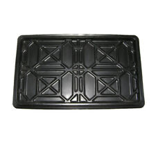Plastic Drip Tray for Storage Parking 4 post car lift - Set of 3