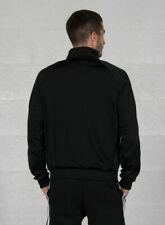 adidas Essentials 3 Felpa per Allenamento da Uomo - Nero (XL)