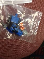 Botcon 2015 Transformers Kre-o Kreo Kreon Animated Sentinel Prime New Attendee