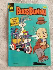 Bugs Bunny #234 - Whitman Comics - 1981 - Comic Book