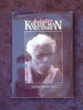 Neidjie, Davis & Fox - Australia's Kakadu Man Bill Neidjie HC/DJ bio poetry