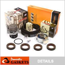 01-05 Audi A4 Quattro Passat 1.8L Turbo Contitech Timing Belt GMB Water Pump Kit