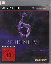 Resident Evil 6(PlayStation3)