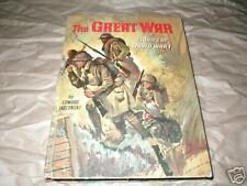 GOOD CONDITION 1965 THE GREAT WAR  WWI STORY JABLONSKI