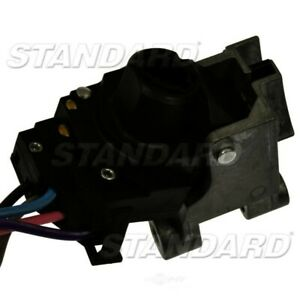 Windshield Wiper Switch Standard DS-817