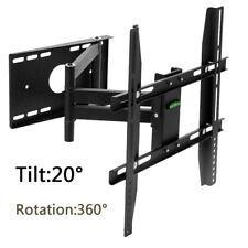 TV Halterung Wandhalterung Fernseher LED LCD Wandhalter 14-50 Zoll VESA 400/200