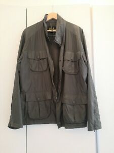 Barbour Jacket Size XL
