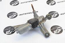TOYOTA Avensis Kombi Typ T25 Wischermotor hinten 85130-05100 259600-0103