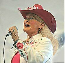 Lynn Anderson DVD Live Concert Country Music - VERY RARE