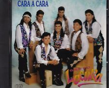 Grupo Locura Cara a Cara CD New Nuevo No Sellado