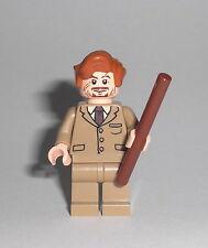 LEGO Harry Potter - Professor Lupin - Figur Minifig Hogwarts Remus Prof 4867