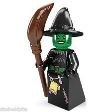LEGO® Serie 2 Sammelfigur Hexe aus 8684 WitchNEU