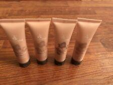 Algotherm Cosmetique Marine Inspiration Fondalmentale Body Cream Lot of 4
