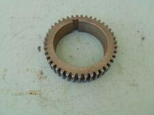 12 Inch Logan Lathe Spindle Gear