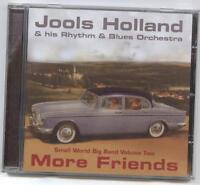 Jools Holland & his Rhythm & Blues Orchestra-Small World Big Band Volume 2 CD