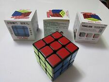 Yong Jun 3*3*3 Magic Cube Puzzle Professional Smooth Twist Light Weigh